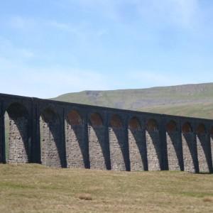 9. Yorkshire 3 peaks