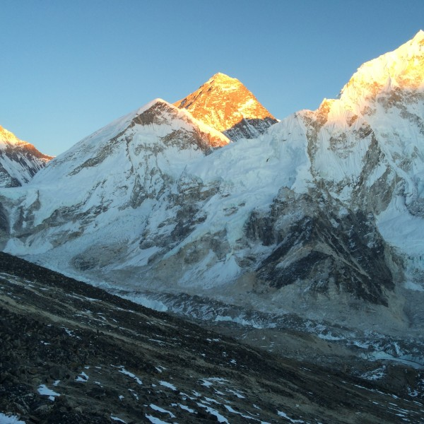 2. Everest Base Camp