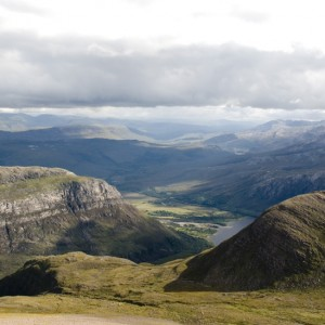 3. Guided Hillwalking