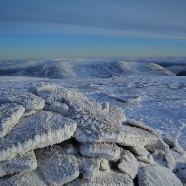 Cairngorms Winter