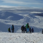 Winter Skills 3