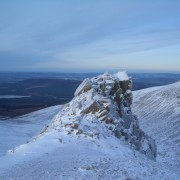 Cairngorms Winter Mountaineering