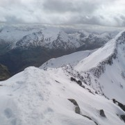 Winter Ridges