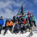 Toubkal – Winter Mountaineering in Morocco – February 2019